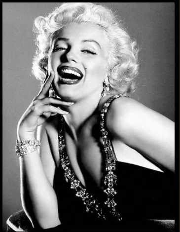 HAPPY MONROE PLAKAT