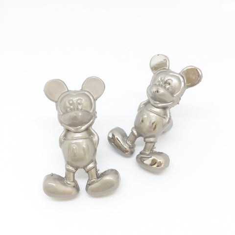 Mickey Mouse metal greb