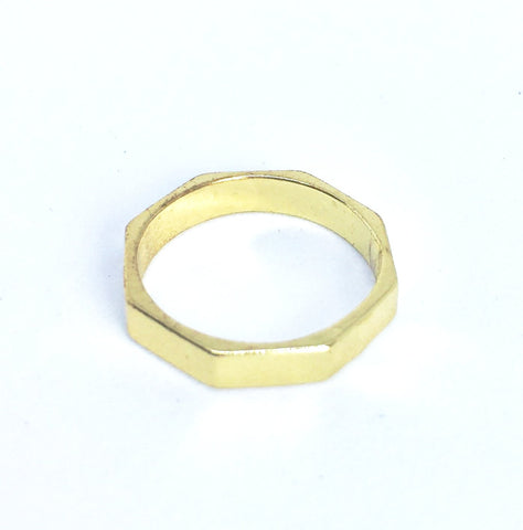 """Atlantic"" ring"