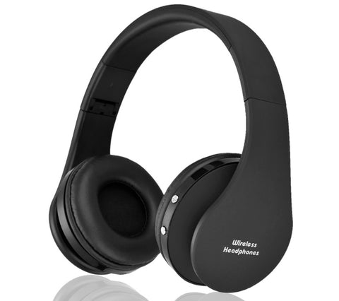 Bluetooth headset i matsort