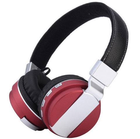 """Matte perfection"" headset - CITYSHOPPEN.DK"