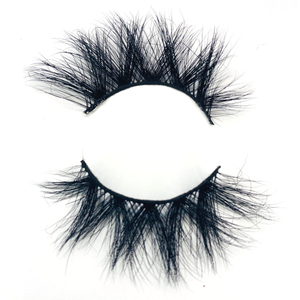 Problematic - Moody Babe Lashes
