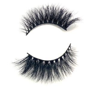 Queen B - Moody Babe Lashes