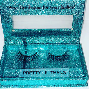 PRETTY LIL THANG - Moody Babe Lashes