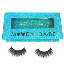 Load image into Gallery viewer, Goal Digger - Moody Babe Lashes