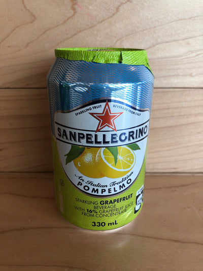 San Pell Grapefruit