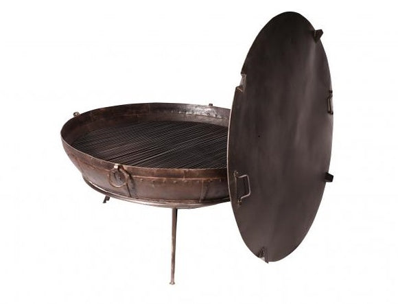 Firebowls and barbecues / BBQs