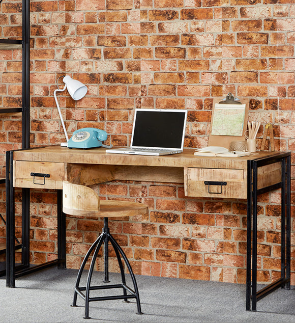 Desks for home office and hallway console tables