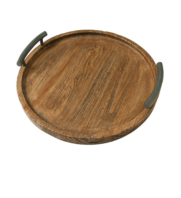 Dinner trays, drinks trays, serving trays, round and rectangular, large or small
