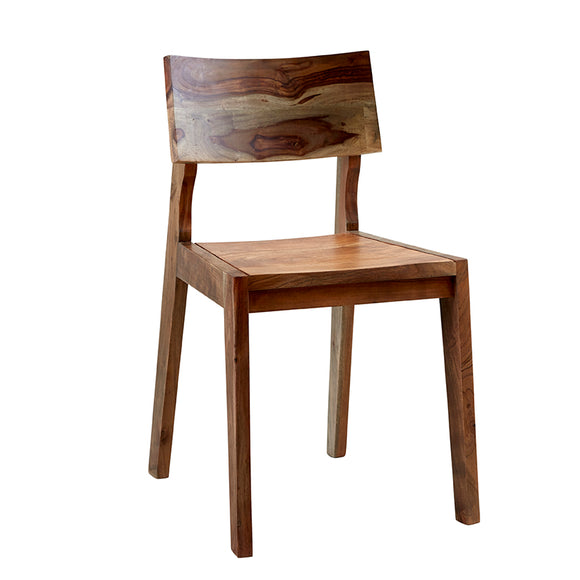 Pair of Aspen Dining Chairs