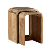 Aspen Nest of 2 Tables