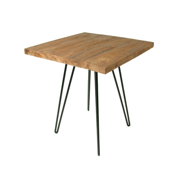 Earth Square Bistro Table