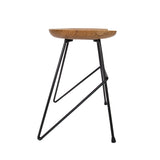 Set of 2 Earth Bistro Stools