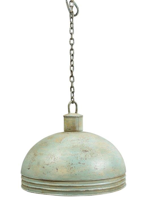 Antique Industrial Iron Ceiling Light Shade