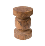 Impression Knight Stool