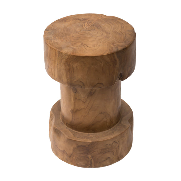 Impression Rook Stool