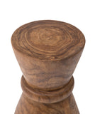 Impression Pawn Stool