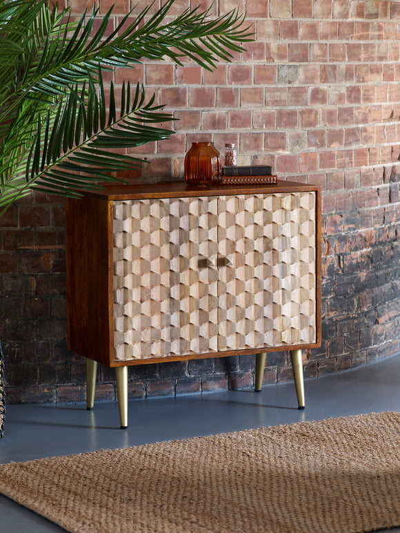 Edison Medium Sideboard