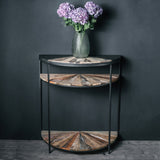 Clovelly Crescent Console