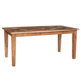 Coastal Large Dining Table