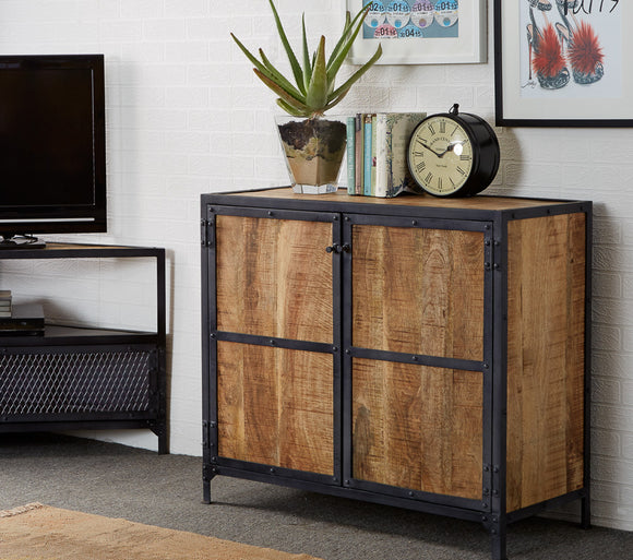 Ascot Small Sideboard - Kate Newington Interiors