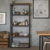 Ascot Large Bookcase - Kate Newington Interiors