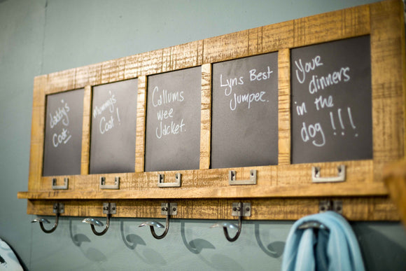 The Loft Blackboard Hanger