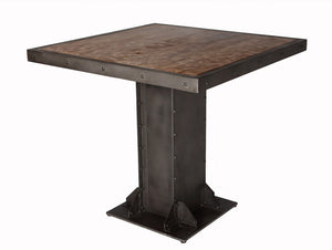 Evoke Square Dining Table