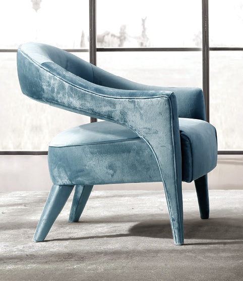 Fitzgerald Piccolo Bayou Chair