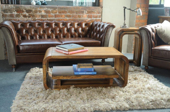 Manchester Lounge Coffee Table