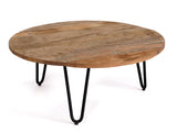 Cosgrove Coffee Table - Low