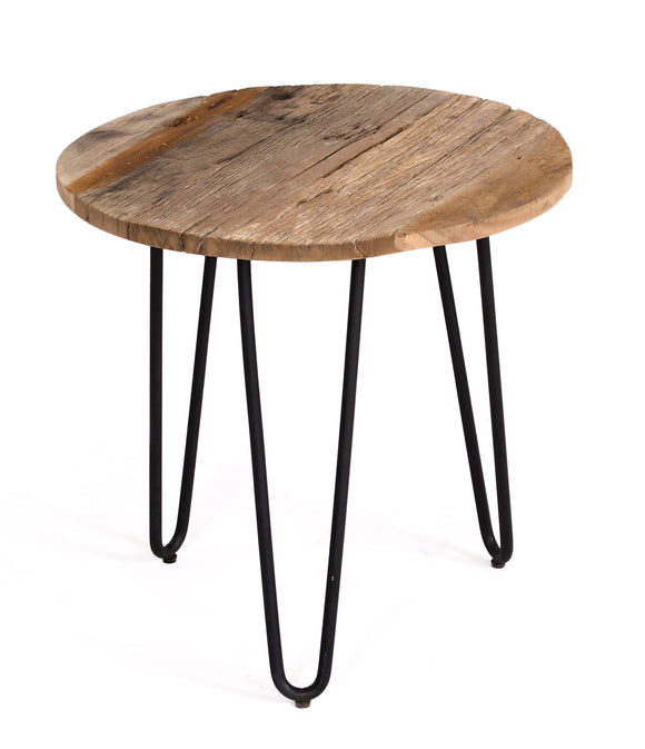 Cosgrove Side Table - Tall