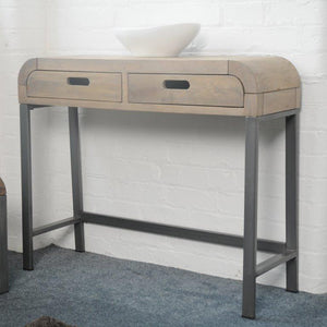 London Lounge Console Table