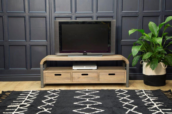 London Lounge TV Unit