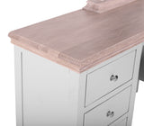 Rosa 3 Drawer Dressing Table