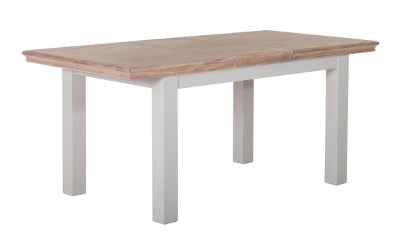 Rosa Extension Dining Table 1.4 - 1.8m