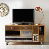 Sorio Large TV Unit