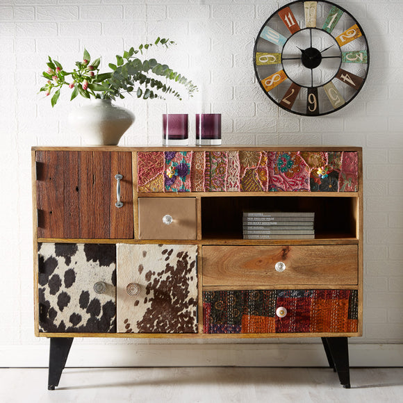 Sorio Large Sideboard 2