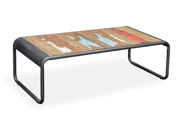 Metro Coast Coffee Table