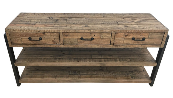 Urban Loft Buffet Sideboard