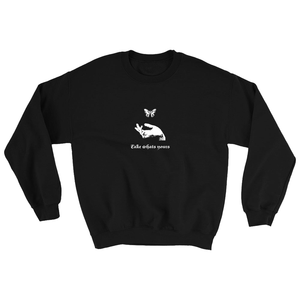 [ BUTTERFLY - CREWNECK ]