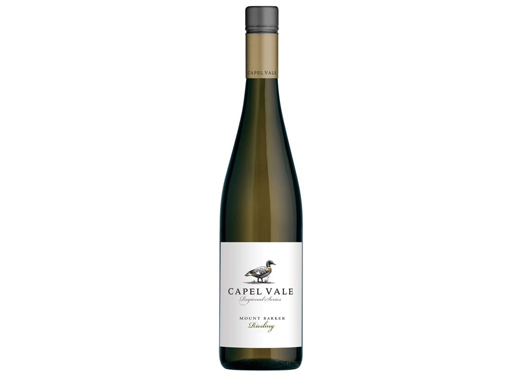 Capel Vale Regional Series Mount Barker Riesling 2019