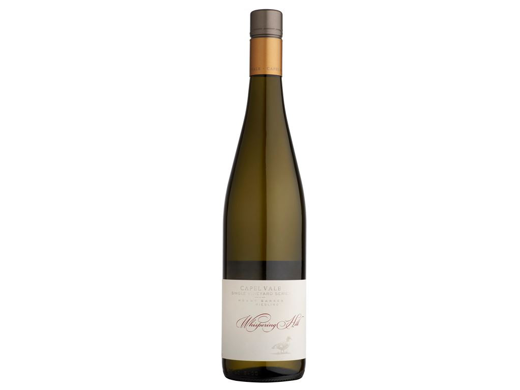 "Capel Vale ""Whispering Hill"" Mt Barker Riesling 2017"