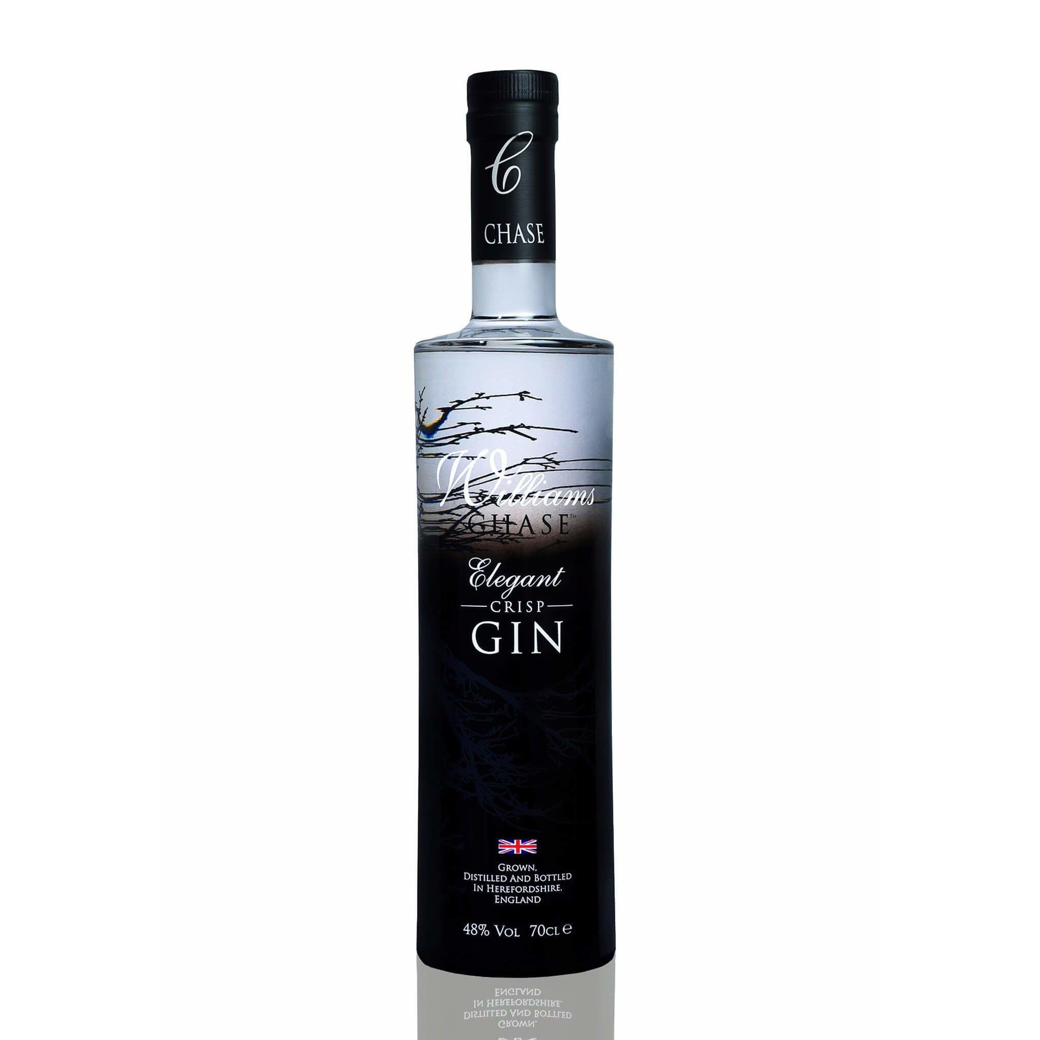 Chase Williams Elegant Gin