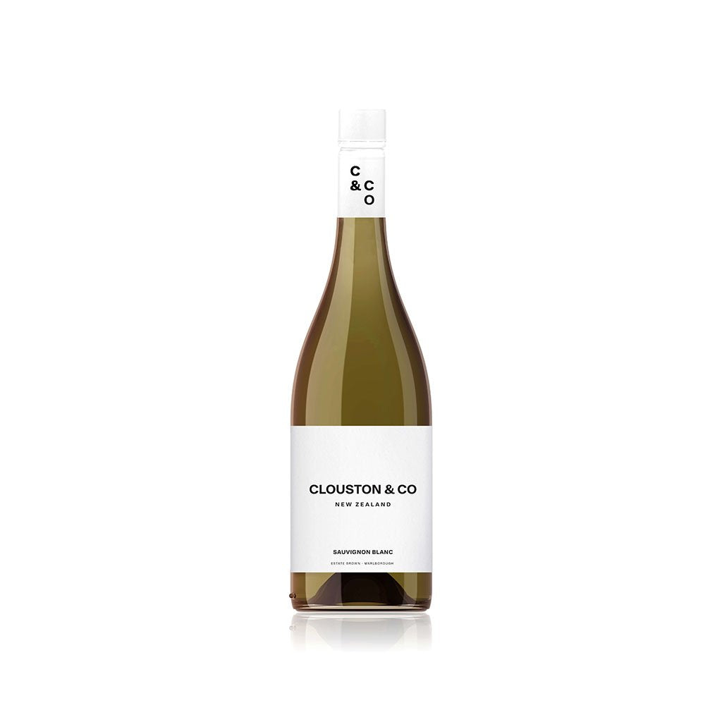 Two Rivers Clouston & Co Marlborough S/Blanc 2017