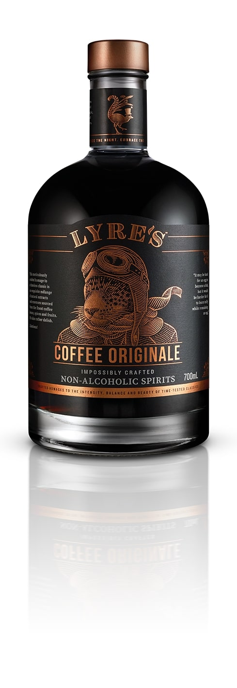 Lyre's Coffee Originale