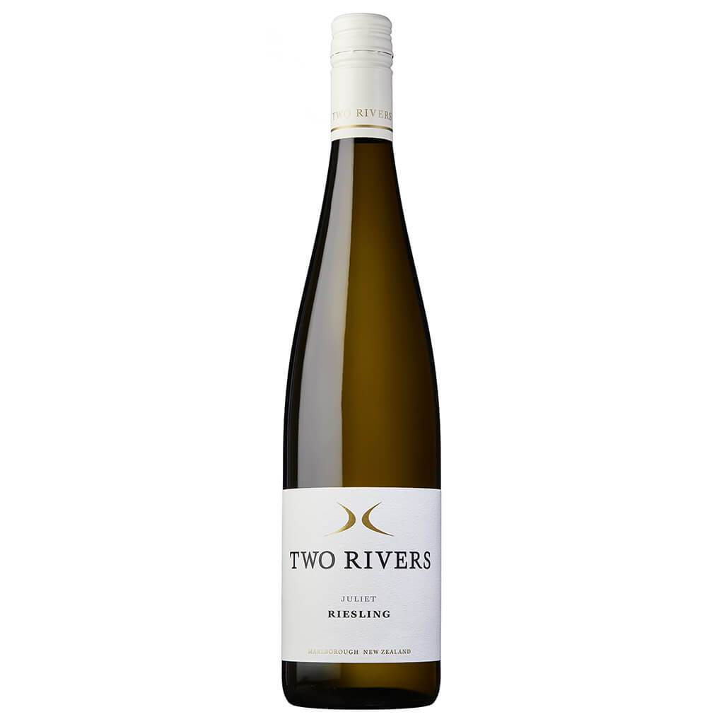 Two Rivers Riesling Juliet 2018
