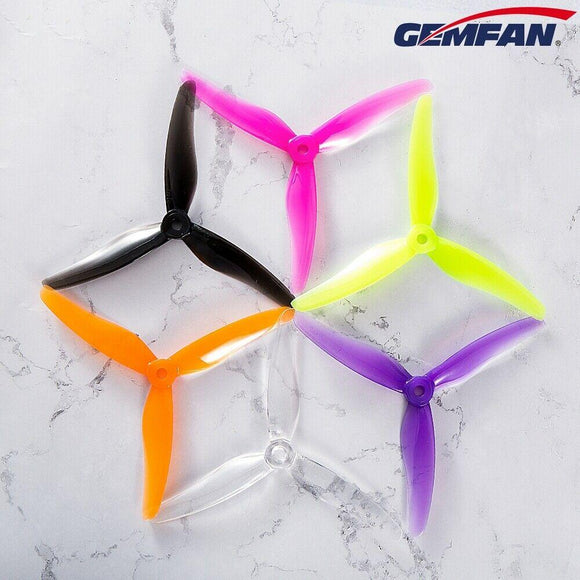 ⚡️Buy Gemfan Hurricane 51433 (2CW 2CCW) - www.kingquad.shop