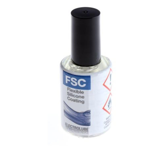 ⚡️Buy Electrolube EFSC15ML - Conformal Silicone Coating (Quad Drone Waterproofing) - www.kingquad.shop