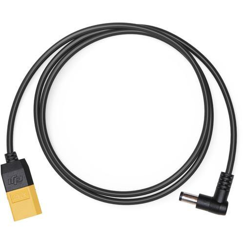 ⚡️Buy DJI FPV Goggles Power Cable XT60  | PART 11 - www.kingquad.shop